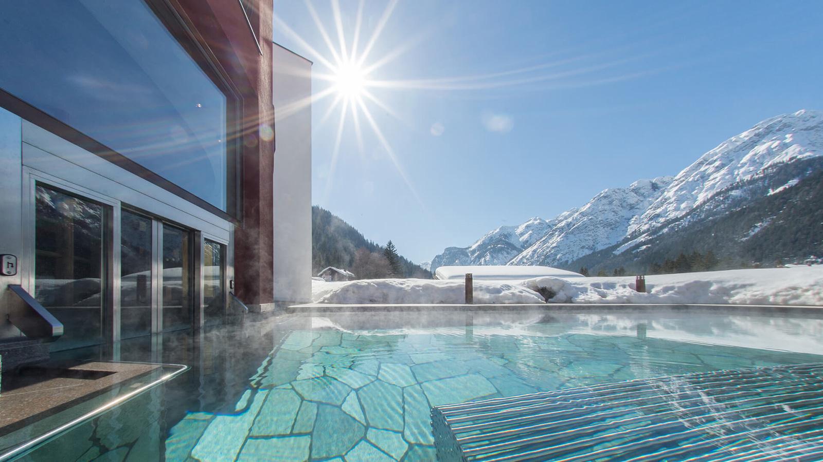 Hotel santer - Hotel dobbiaco con piscina ...